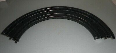 Micro Scalextric L7550 Banked Curves X 4 • 5.25£
