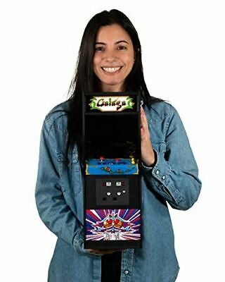 Galaga  Mini Arcade Cabinet Micro Retro Console Brand New Sealed Official • 99.99£