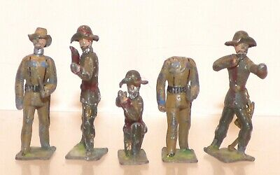 G10 - Heyde 48mm Scale Boer War Figures • 10.50£
