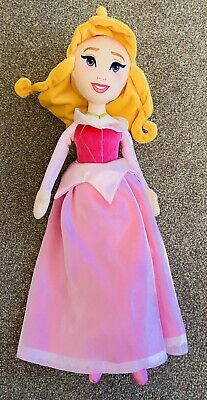 Immaculate Aurora Soft Toy Doll Official Disney Store • 0.99£