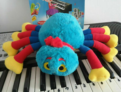NEW Woolly And Tig - Spider WOOLLY Plush SOFT Plush Toy Xmas Gift • 12.99£