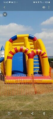 Inflatable Water Slides • 665£