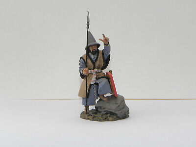 Del Prado Medieval Warriors Model Albanian Mercenary 15th C • 3.60£