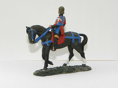 Del Prado Medieval Warriors Model Prince Edward's Herald 1471 • 4.50£