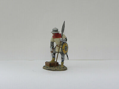 Del Prado Medieval Warriors Model Flemish Foot Soldier,1430 • 3.60£