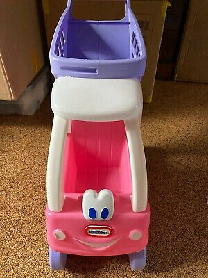 Little Tikes Shopping Trolley • 15£