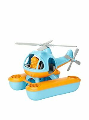 New - Green Toys Seacopter • 28.54£
