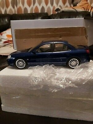 1/18 Otto Ottomobile Ford Mondeo ST 200 OT170. CASH ON COLLECTION ONLY PLEASE  • 180£