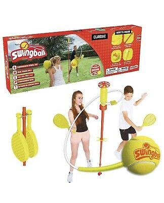 Classic Swingball Set - Kids Exercise Game - Gift - Express Delivery • 32.99£