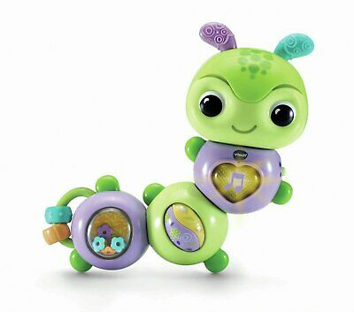 VTech Twist & Explore Caterpillar • 12£
