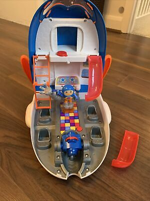 Go Jetters Jet Pad Headquarters • 10.50£