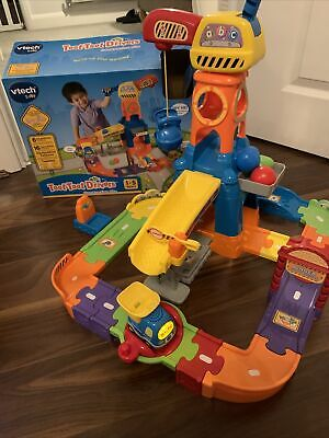 VTech Toot-Toot Construction Site • 5.10£