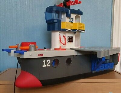 Toy Boat • 2.10£