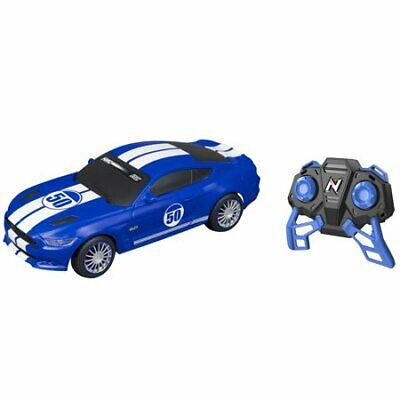 Toy State Caterpillar – 1: 20 Scale Street Cars Ford Mustang GT - Remote Control • 24.75£