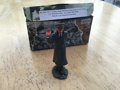 King And Country Adolf Hitler WS035 In Box German • 5£