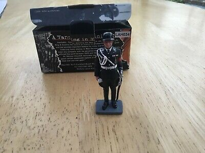 King And Country German Nazi SS Guard LAH034 In Box • 5£