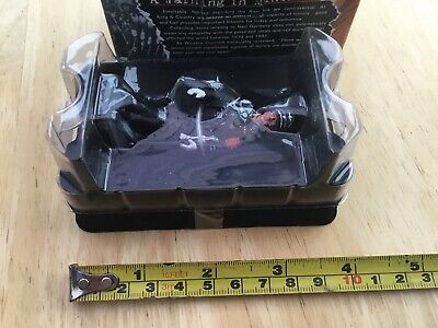 King And Country German Nazi SS General Officer LAH059 In Box Berlin 38 • 5£
