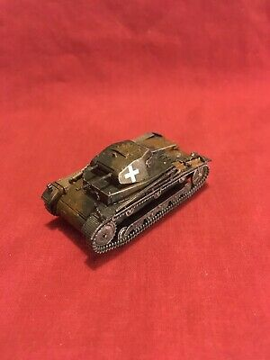 1/72 WW2 German Panzer II Ausf A1/a2/a3. Open To Offers And Combined Post • 19.99£