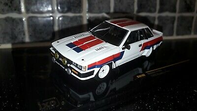 Nissan 240RS Group B Rallycar Ready To Race 1/43rd Ixo Diecast Rare WRC Model • 24.95£