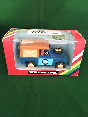 Britains Chester Zoo Landrover  • 300£