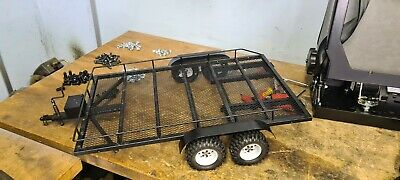 1 14 Scale Rc Trailers • 46£