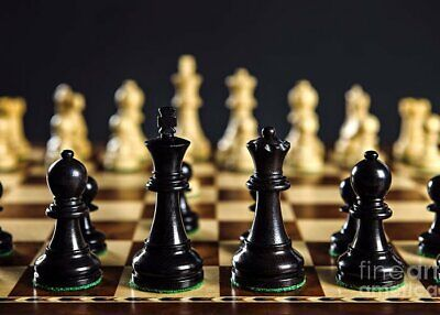 Winning Opening Traps In Chess Learn How • 110£