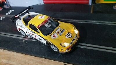 SCALEXTRIC Lights Front And Rear DPR Corvette C6R   • 14.99£