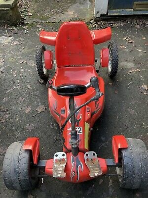 JF2 Electric Go Kart • 50£