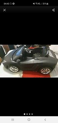 Kids Electric Battery Powered Ride-on Cars Remote • 150£