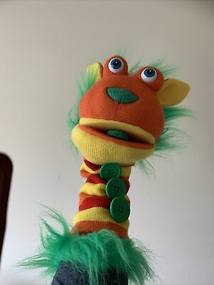 Bnwot Children's Puppet Immaculate Never Used • 3£