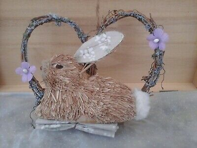 Cute Raffety Easter Bunnie • 0.99£