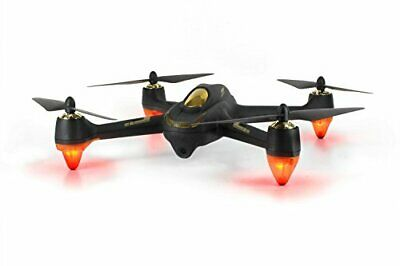 Hubsan X4FPV Unmanned Aerial Vehicle Quadcopter With HD Camera H501s/Remote • 235.43£