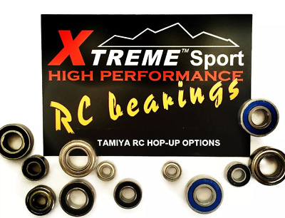 681 MINIATURE MICRO MODEL TAMIYA RC BEARING 1x3x1mm UK SELLER • 3.95£