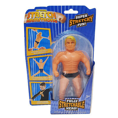 The Original Stretch Armstrong 'Mini Stretch Armstrong' NEW • 13.99£