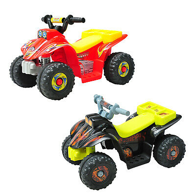 Kids Electric Ride-on Car Motor Bike Off Road Style • 46.99£