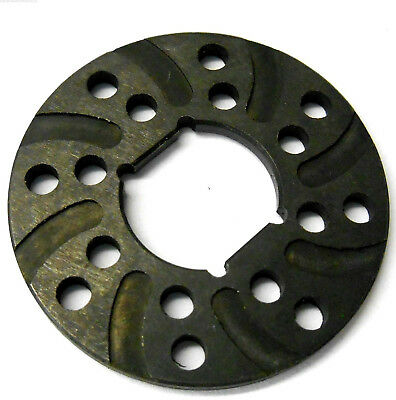 MP0-08 MPO-08 Carbon Fibre Brake Disc X 1 • 8.99£