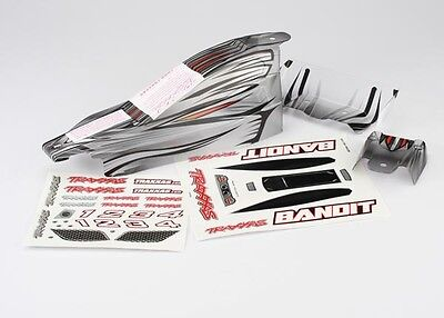 Bodywork Traxxas Bandit 2417X Pro-Graphics Painted Body Bandit Pro-Graphics • 31.33£