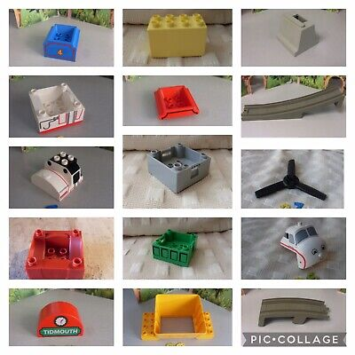 Lego Duplo Thomas The Tank Engine And Friends Spare Parts • 9.99£