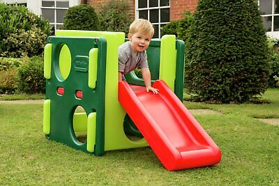 Little Tikes Toddler Activity Gym Climbing Frame And Slide • 90£