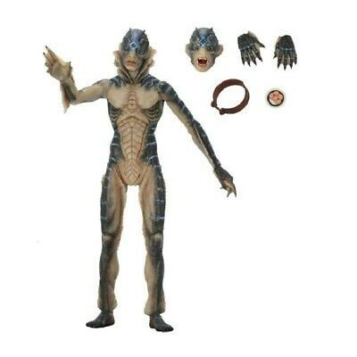 Neca - The Shape Of Water -7 Inch Scale Action Figure - Amphibian Man • 39.14£