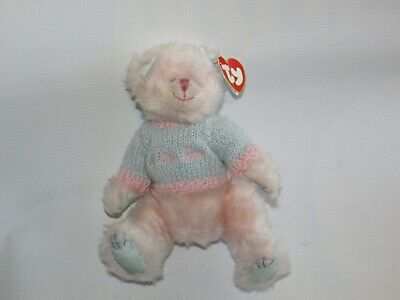 **LOOK** Superb Genuine TY Attic Treasures Collection Teddy Bear MOM - Free P+P • 10£