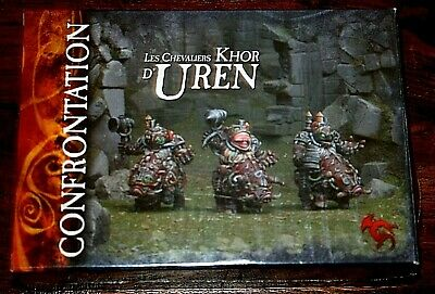 New Confrontation Rare Rackham Box Sets And Blisters Must See Multi List • 30£