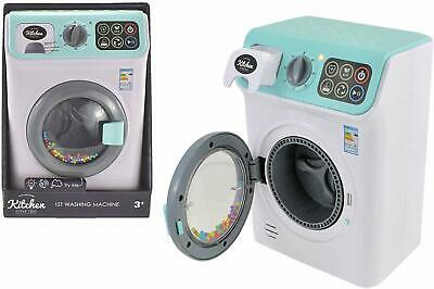 My First Washing Machine With Light And Sound Toy • 18.94£