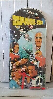 MARX SPACE 1999 BAGATELLE PINBALL GAME GERRY ANDERSON 1970's  • 79£
