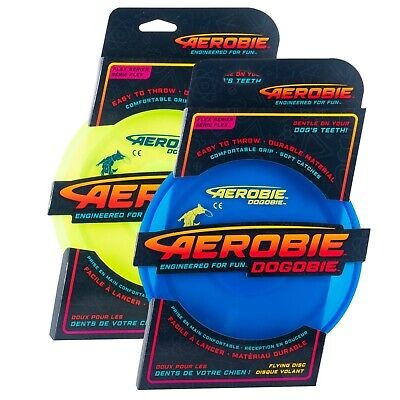Aerobie Dogobie 8  Frisbee (Flying Dog Toy Disc) • 9.49£