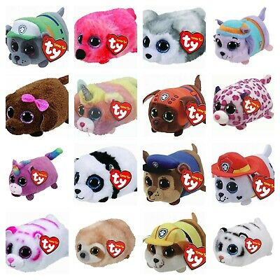 Ty Beanie Teeny Teenys Plush Soft Toy Teddy 6cm Mini Ty Brand New Tags Teenie • 3.79£