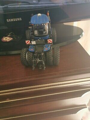 Britains 1:32 New Holland T9.390 Model Tractor • 13£