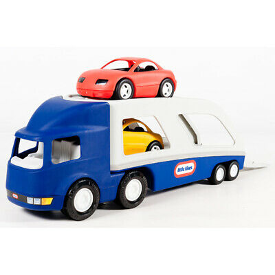 Little Tikes Car Transporter Includes 2 Cars • 37.99£