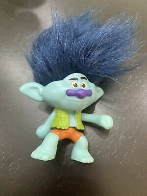 McDonalds Happy Meal Toy - 2020 Trolls World Tour Movie  Branch. New But No Box • 0.99£