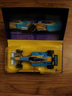 SCALEXTRIC Sport - Renault R23 F1  Fernando Alonso No8 - C2398A Limited Edition  • 60£